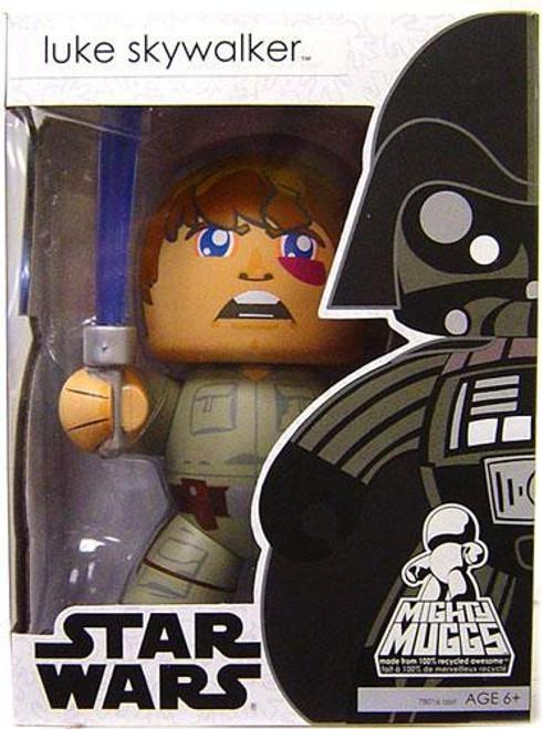 Star Wars The Empire Strikes Back Mighty Muggs Wave 4 Bespin Luke Skywalker Vinyl Figure