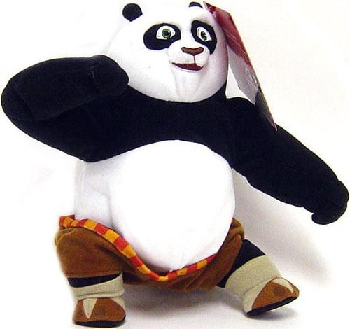 Kung Fu Panda Po 6-Inch Plush Figure