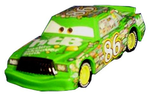 Disney / Pixar Cars Speedway of the South No. 86 Chick Hicks Exclusive Diecast Car