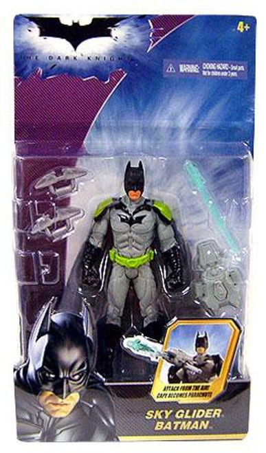 The Dark Knight Batman Action Figure [Sky Glider]