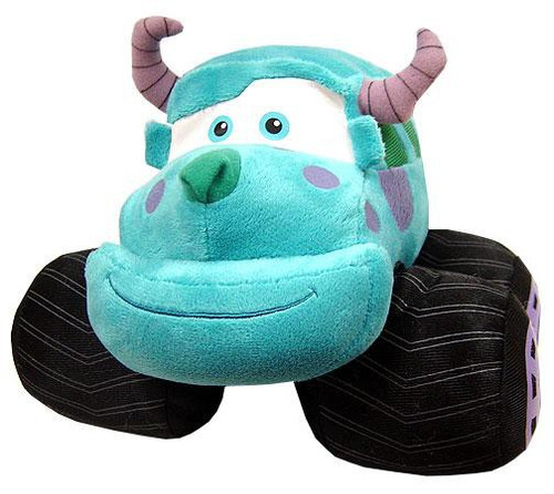 Disney / Pixar Cars Plush Sulley 9-Inch Plush