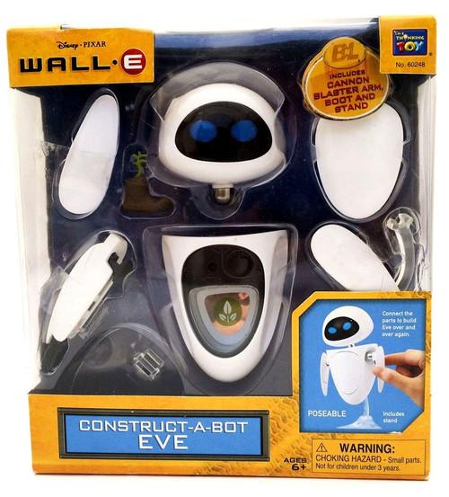 Disney / Pixar Wall-E Construct-A-Bot Eve
