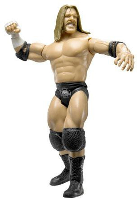 WWE Wrestling Pay Per View Series 18 No Way Out Triple H Action Figure