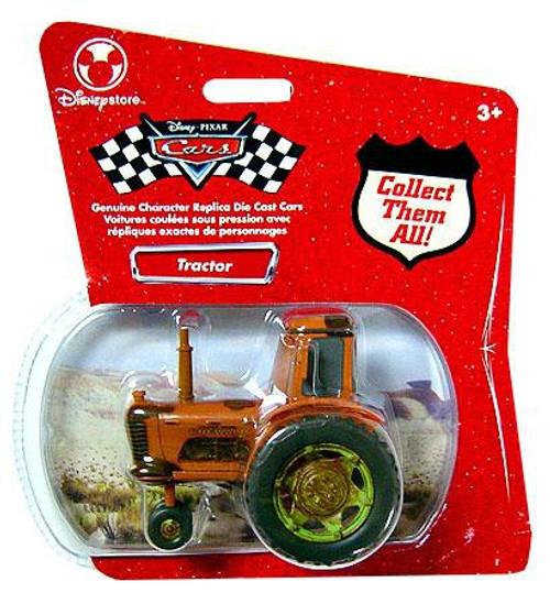 Disney / Pixar Cars 1:48 Single Packs Tractor Exclusive Diecast Car