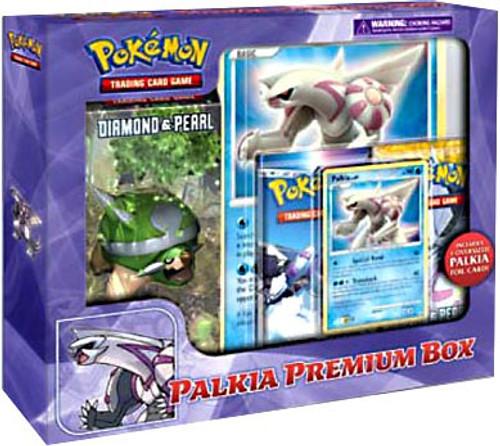Pokemon Trading Card Game Diamond & Pearl Palkia Premium Box