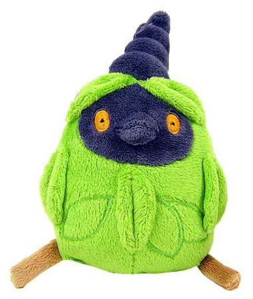 Pokemon Burmy 6-Inch Plush [Grass Cloak]