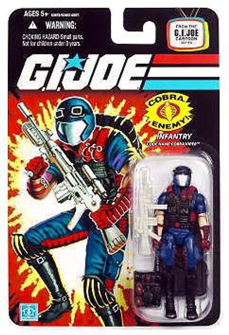 GI Joe Wave 7 Cobra Viper Action Figure