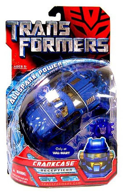 Transformers Movie Allspark Power Crankcase Action Figure