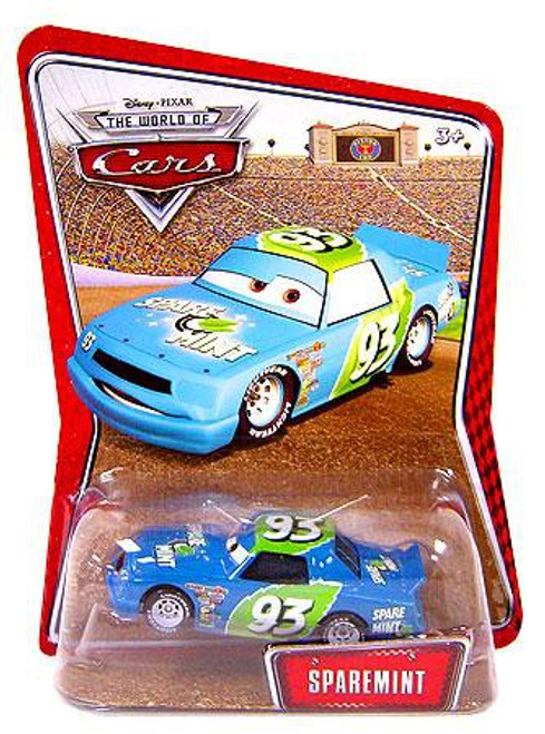 Disney / Pixar Cars The World of Cars Series 1 Spare Mint Exclusive Diecast Car