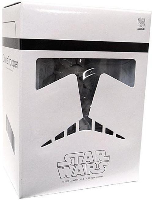 Star Wars Medicom VCD Clone Trooper Vinyl Collectible Doll
