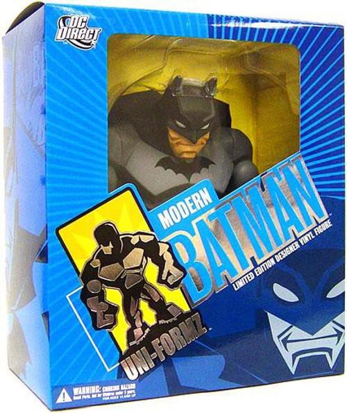 Uni-Formz Modern Batman Vinyl Figure