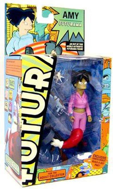 Futurama Series 6 Amy Wong Action Figure