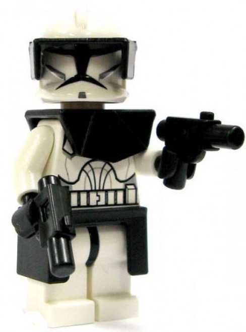 LEGO Star Wars Clone Commander Minifigure [Loose]