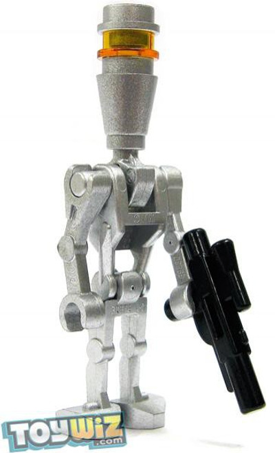 LEGO Star Wars Assassin Droid Minifigure [Blaster Loose]
