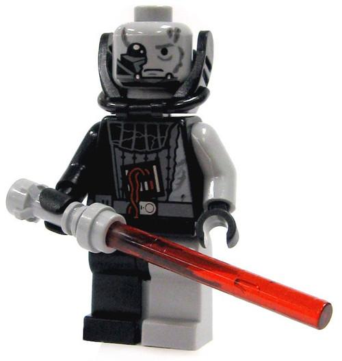 LEGO Star Wars Battle-Damaged Darth Vader Minifigure [Loose]