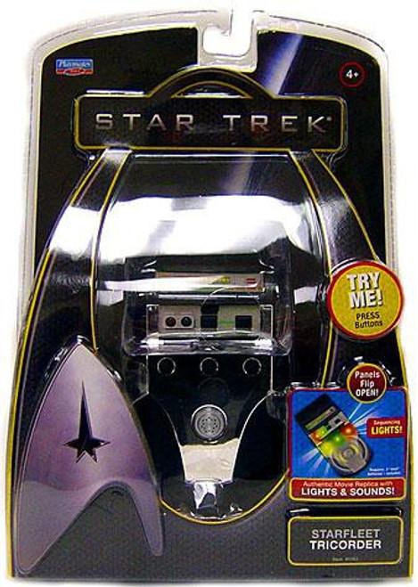 Star Trek 2009 Movie Starfleet TriCorder Roleplay Toy