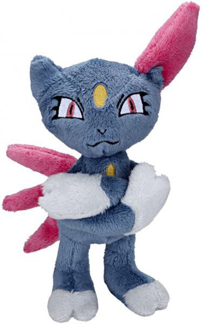 Pokemon Sneasel 6-Inch Plush [Arms Crossed]