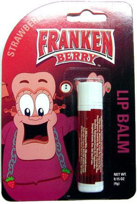 General Mills Franken Berry Lip Balm [Strawberry]