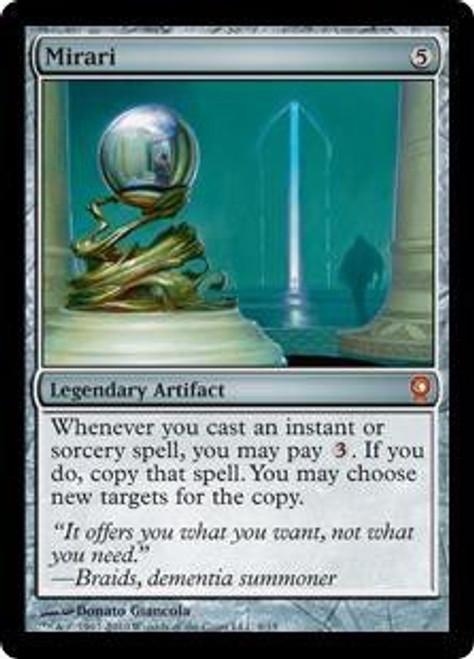 MtG From the Vault: Relics Mythic Rare Mirari #9