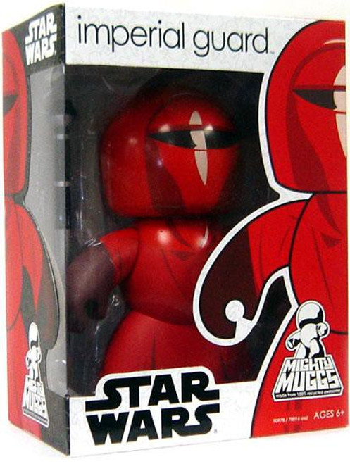 Star Wars Return of the Jedi Mighty Muggs 2009 Wave 1 Imperial Guard Vinyl Figure