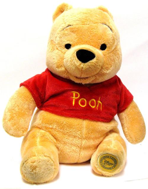Disney Winnie the Pooh Exclusive 13-Inch Plush