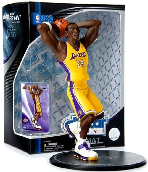NBA Los Angeles Lakers All Star Vinyl Kobe Bryant 10-Inch Vinyl Figure