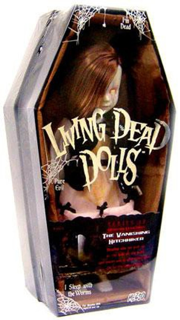 Living Dead Dolls Series 17 Urban Legends The Vanishing Hitchhiker Doll