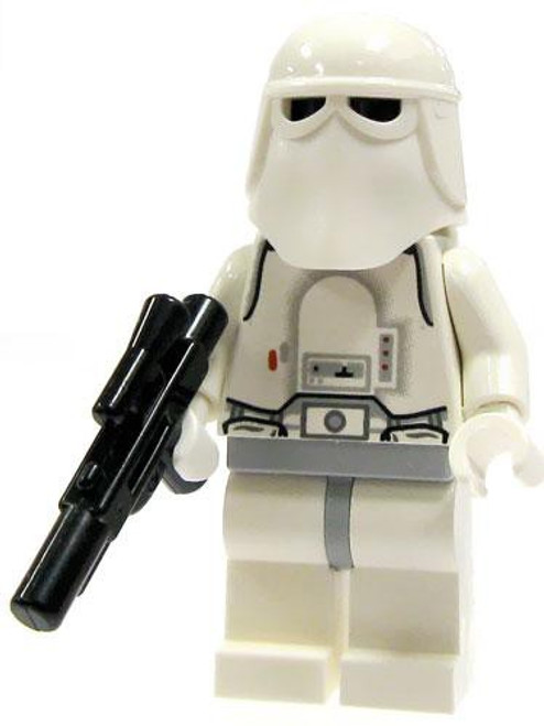 LEGO Star Wars Snowtrooper Minifigure [Version 1 Loose]