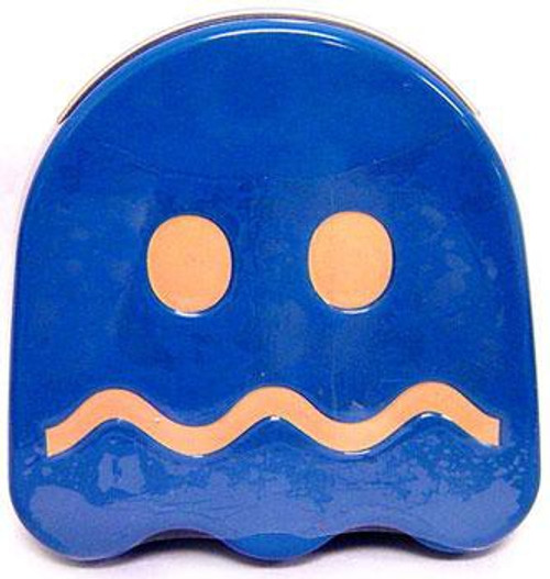 Pac Man Turned Blue Ghost Sours 1 oz Candy Tin