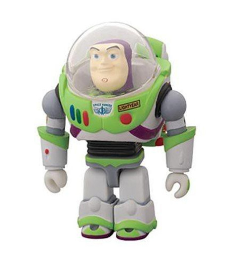 Toy Story Kubrick Buzz Lightyear 2-Inch Mini Figure