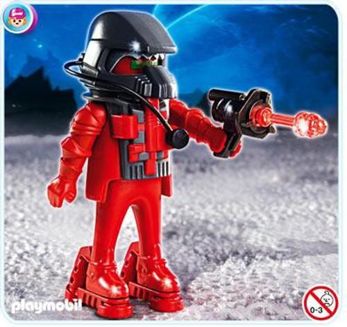 Playmobil Transport Space Ranger Set #4741
