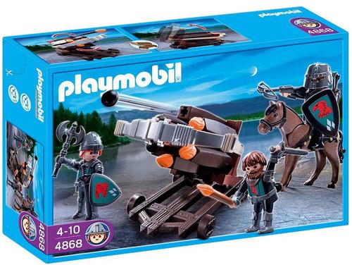 Playmobil Falcon Knights' Ballista Set #4868