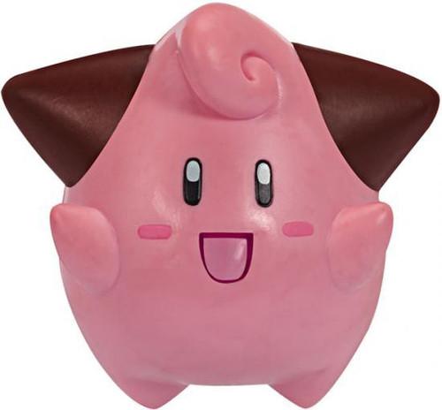 Pokemon Cleffa Figure [Loose]
