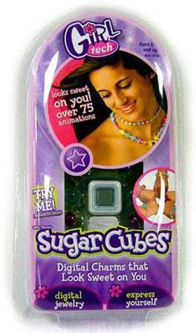 Sugar Cubes Digital Charms Icons Single Pack