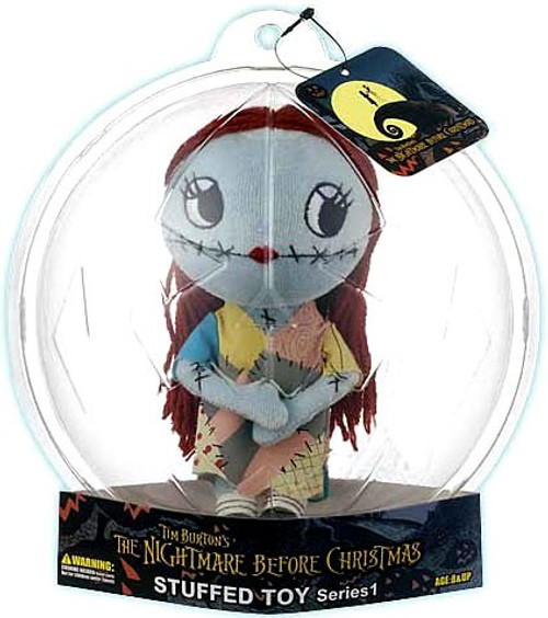 Nightmare Before Christmas Sally Plush