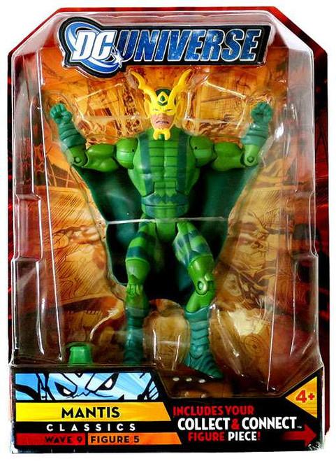 DC Universe Classics Chemo Series Mantis Action Figure #5