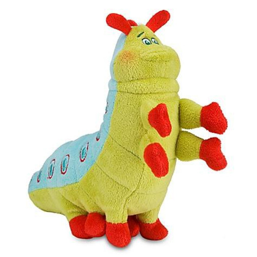 Disney A Bug's Life Heimlich Exclusive Plush
