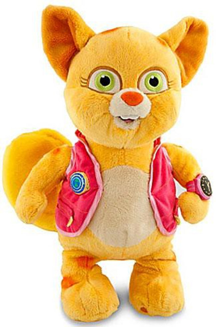 Disney Special Agent Oso Dotty Exclusive 14-Inch Plush