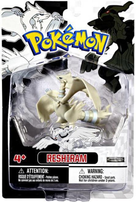 Pokemon Black & White Series 2 Basic Reshiram Figure