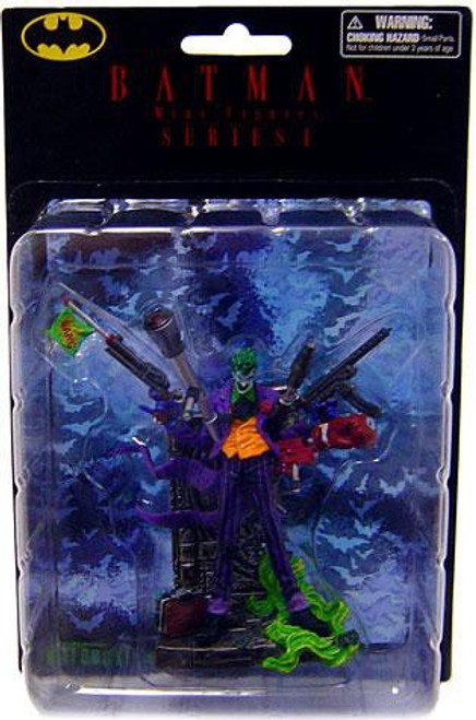 Batman Series 1 The Joker Mini Figure