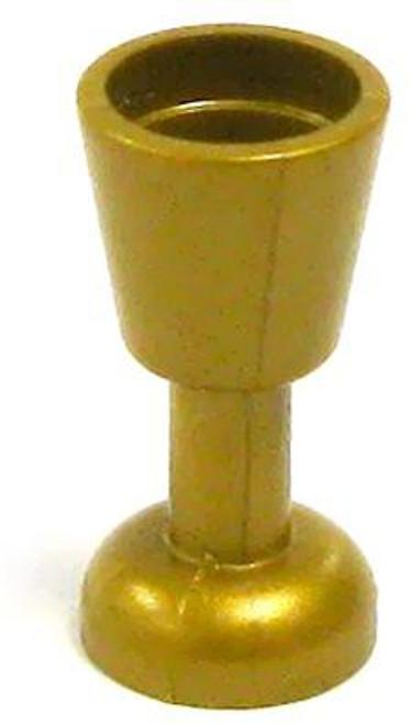 LEGO Castle Gold Goblet [Loose]