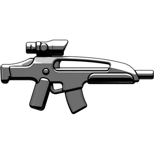 BrickArms AC8 Assault Rifle 2.5-Inch [Gunmetal]