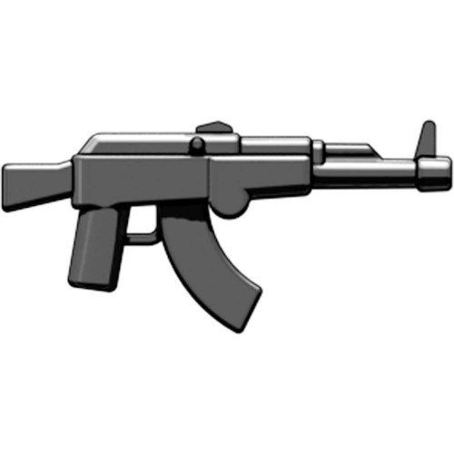 BrickArms AK Assault Rifle 2.5-Inch [Black]