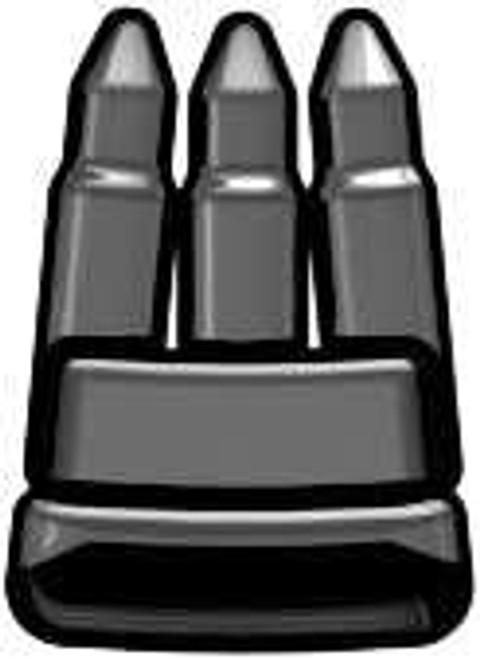 BrickArms Ammo Clip 2.5-Inch [Gunmetal]
