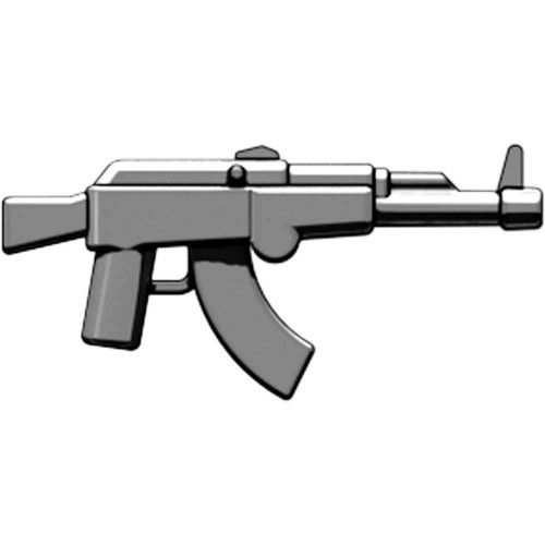 BrickArms AK Assault Rifle 2.5-Inch [Gunmetal]