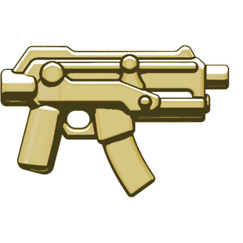 BrickArms Apoc SMG 2.5-Inch [Tan]
