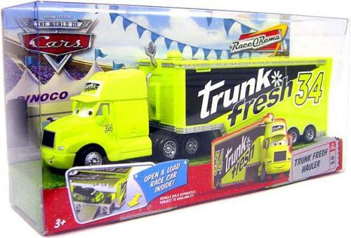 Disney / Pixar Cars Trunk Fresh Hauler Diecast Car