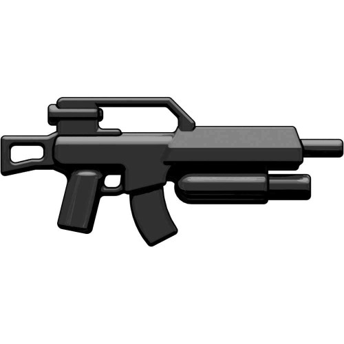 BrickArms Assault Carbine 2.5-Inch [Black]