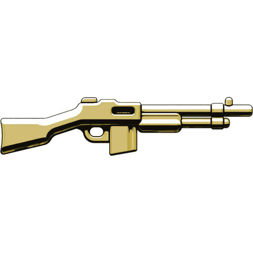BrickArms BAR Rifle 2.5-Inch [Tan]