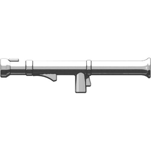 BrickArms Bazooka 2.5-Inch [Silver]